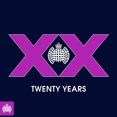 Ministry Of Sound: XX Twenty Years mp3 Compilation by Various Artists