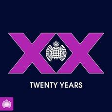 Ministry Of Sound: XX Twenty Years