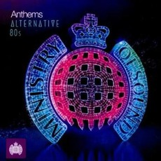 Ministry Of Sound: Anthems Alternative 80's mp3 Compilation by Various Artists