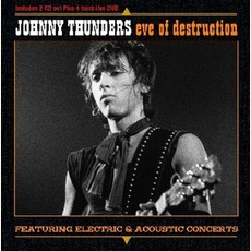 Eve Of Destruction by Johnny Thunders