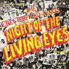Night Of The Living Eyes by The Chesterfield Kings