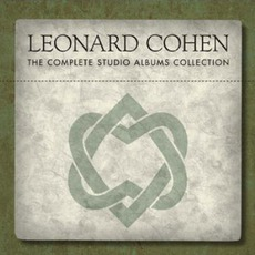 The Complete Studio Albums Collection mp3 Artist Compilation by Leonard Cohen