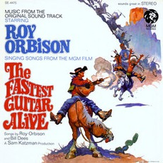 The Fastest Guitar Alive mp3 Soundtrack by Roy Orbison