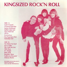 Kingsized Rock 'n' roll