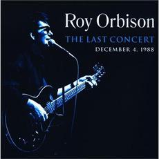 The Last Concert (December 4, 1988) mp3 Live by Roy Orbison