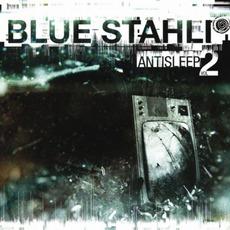 Antisleep Vol. 02 mp3 Album by Blue Stahli
