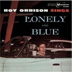 Sings Lonely And Blue (Remastered) mp3 Album by Roy Orbison