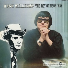 Hank Williams The Roy Orbison Way mp3 Album by Roy Orbison