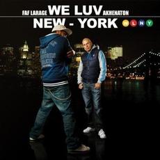 We Luv New-York