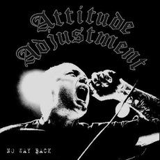 No Way Back mp3 Album by Attitude Adjustment