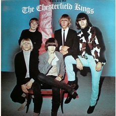 Here Are The Chesterfield Kings