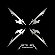 Beyond Magnetic mp3 Album by Metallica