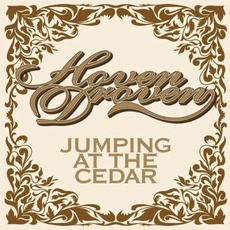 Jumping At The Cedar
