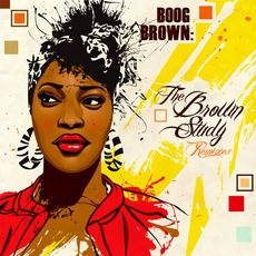 Brown Study Remixes by Boog Brown