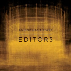 An End Has A Start (Japanese Edition) mp3 Album by Editors