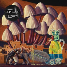 Bilateral mp3 Album by Leprous