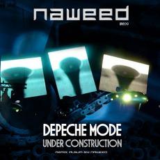 Depeche Mode Under Construction