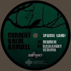 Sparse Land EP