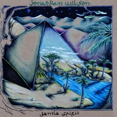 Gentle Spirit mp3 Album by Jonathan Wilson