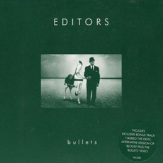 Bullets mp3 Single by Editors