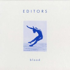 Blood (Re-Issue) mp3 Single by Editors