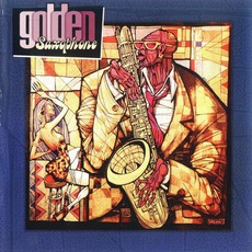 Golden Saxophone mp3 Compilation by Various Artists