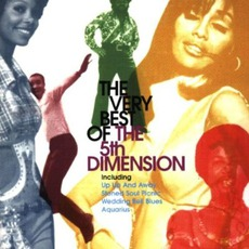 The Very Best Of The 5th Dimension by The 5th Dimension