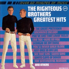 Greatest Hits mp3 Artist Compilation by The Righteous Brothers