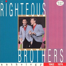 Anthology 1962-1974 mp3 Artist Compilation by The Righteous Brothers