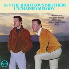 The Very Best Of The Righteous Brothers: Unchained Melody mp3 Artist Compilation by The Righteous Brothers