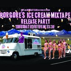 Ice Cream Mixtape