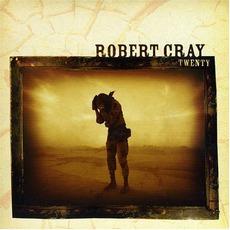 Twenty mp3 Album by Robert Cray