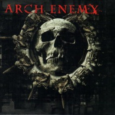 Doomsday Machine (Re-Issue) mp3 Album by Arch Enemy