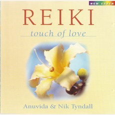Reiki: Touch Of Love