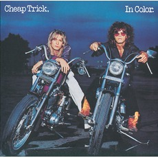 In Color (Re-Issue) mp3 Album by Cheap Trick