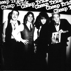 Cheap Trick (Re-Issue) mp3 Album by Cheap Trick