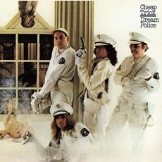 Dream Police (Re-Issue) mp3 Album by Cheap Trick