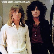 Heaven Tonight (Re-Issue) mp3 Album by Cheap Trick