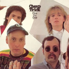 One On One mp3 Album by Cheap Trick