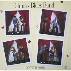 Lucky For Some mp3 Album by Climax Blues Band