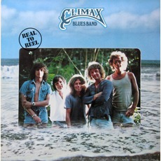 Real To Reel by Climax Blues Band