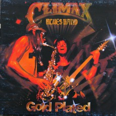 Gold Plated mp3 Album by Climax Blues Band