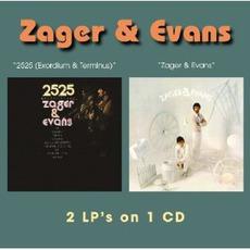 2525 (Exordium & Terminus) / Zager & Evans (Re-Issue)