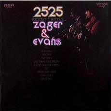 2525 (Exordium & Terminus) by Zager & Evans