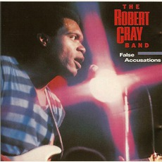 False Accusations by The Robert Cray Band