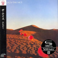 Elegy (Japanese Edition)
