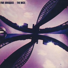 Five Bridges (Japanese Edition) by The Nice