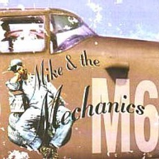 M6 mp3 Album by Mike + The Mechanics