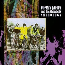Anthology mp3 Artist Compilation by Tommy James & The Shondells
