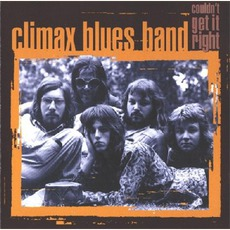 Couldn't Get It Right mp3 Artist Compilation by Climax Blues Band
